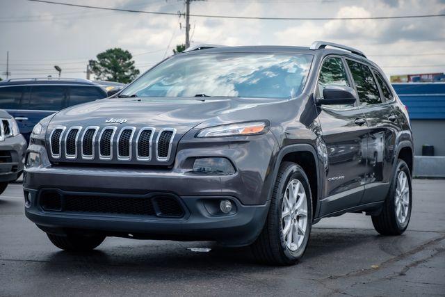 2017 Jeep Cherokee Latitude in Memphis, TN 38115