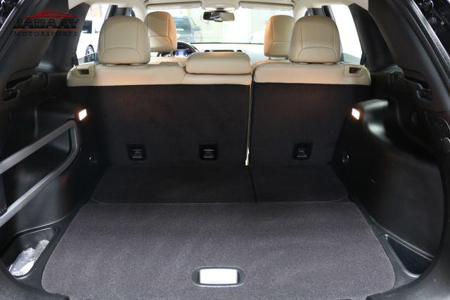 2017 Jeep Cherokee Limited Merrillville, Indiana 28