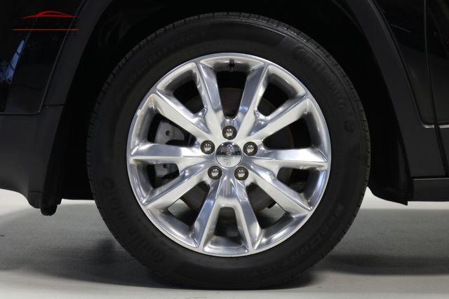 2017 Jeep Cherokee Limited Merrillville, Indiana 44