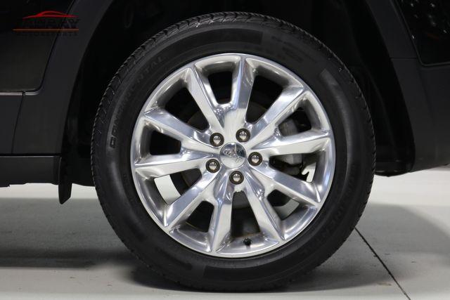 2017 Jeep Cherokee Limited Merrillville, Indiana 45