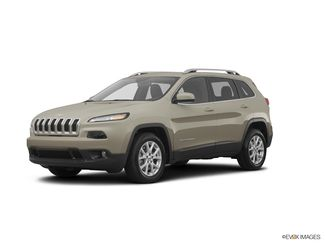 2017 Jeep Cherokee Latitude Minden, LA
