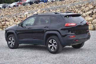 2017 Jeep Cherokee Trailhawk Naugatuck, Connecticut 2
