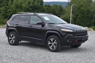 2017 Jeep Cherokee Trailhawk Naugatuck, Connecticut 4