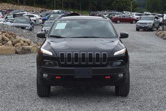 2017 Jeep Cherokee Trailhawk Naugatuck, Connecticut 5