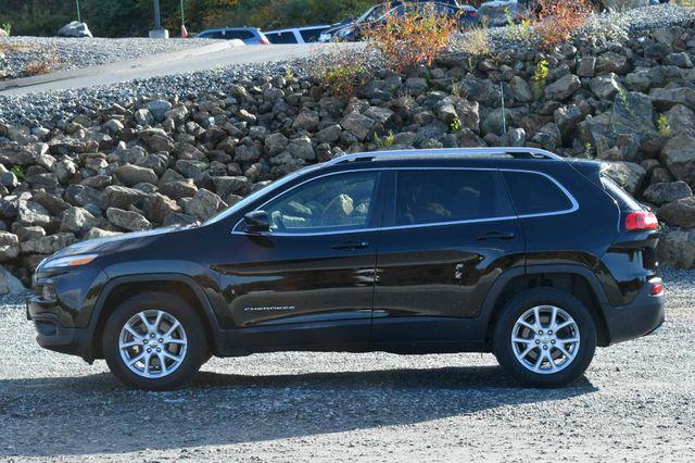 2017 Jeep Cherokee Latitude Naugatuck, Connecticut 1