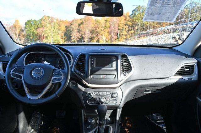 2017 Jeep Cherokee Latitude Naugatuck, Connecticut 17