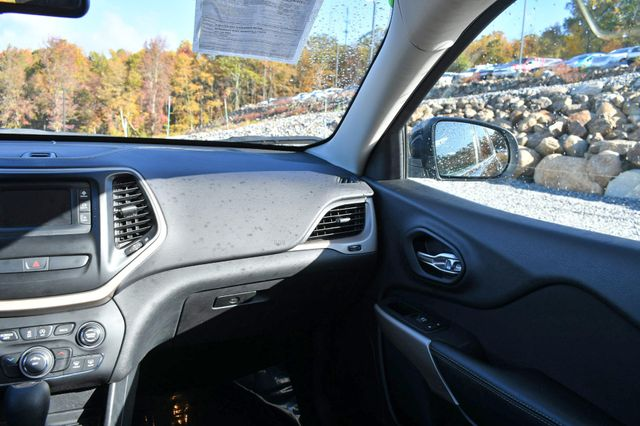 2017 Jeep Cherokee Latitude Naugatuck, Connecticut 18