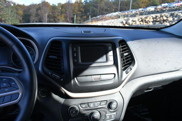 2017 Jeep Cherokee Latitude Naugatuck, Connecticut 22
