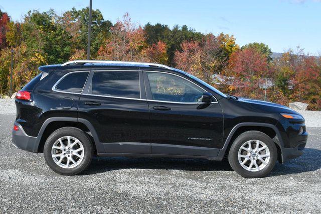 2017 Jeep Cherokee Latitude Naugatuck, Connecticut 5