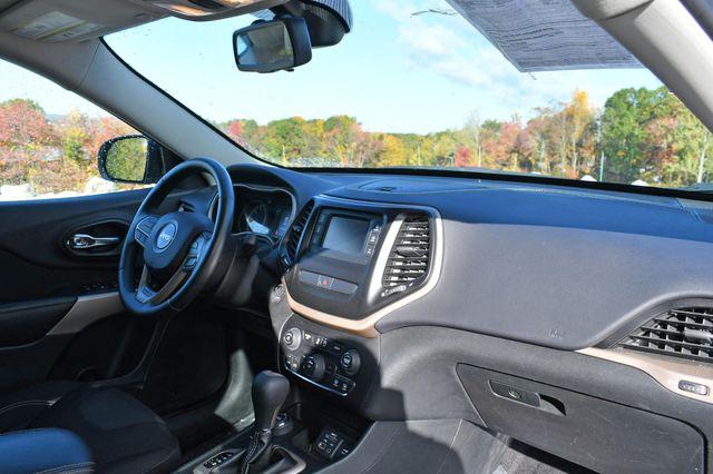 2017 Jeep Cherokee Latitude Naugatuck, Connecticut 8