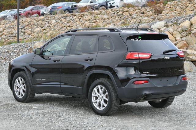 2017 Jeep Cherokee Sport Naugatuck, Connecticut 2