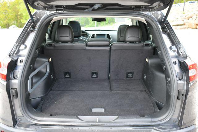 2017 Jeep Cherokee Limited Naugatuck, Connecticut 14