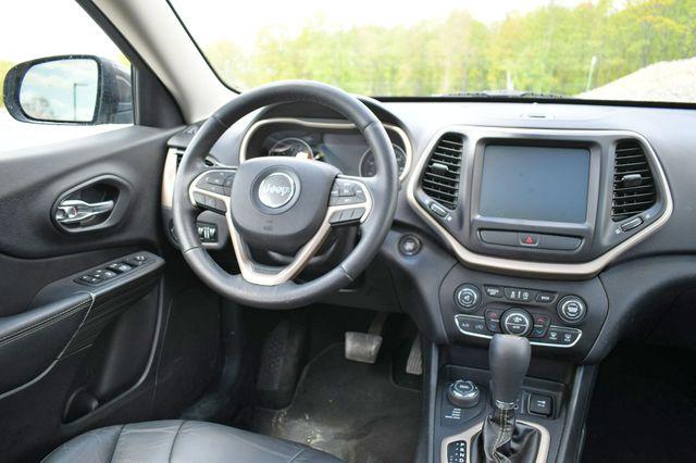 2017 Jeep Cherokee Limited Naugatuck, Connecticut 18