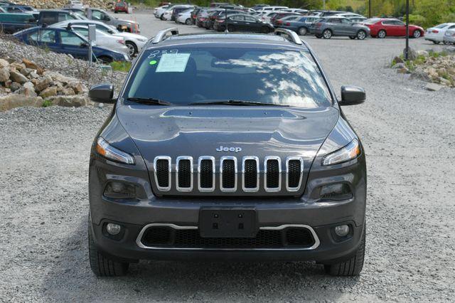 2017 Jeep Cherokee Limited Naugatuck, Connecticut 9