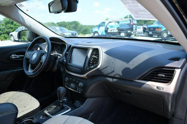 2017 Jeep Cherokee 75th Anniversary Edition 4WD Naugatuck, Connecticut 11