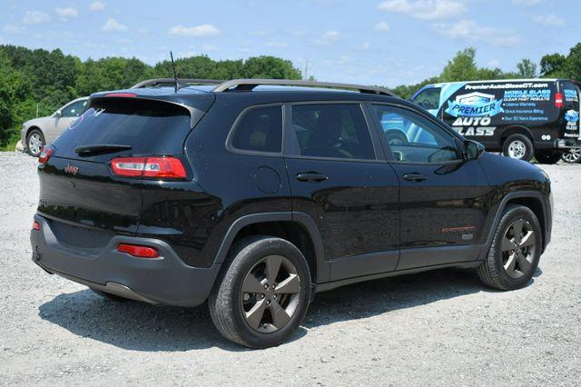 2017 Jeep Cherokee 75th Anniversary Edition 4WD Naugatuck, Connecticut 6