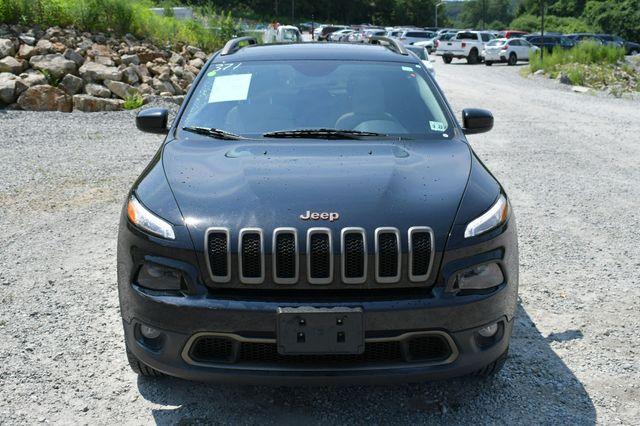 2017 Jeep Cherokee 75th Anniversary Edition 4WD Naugatuck, Connecticut 9