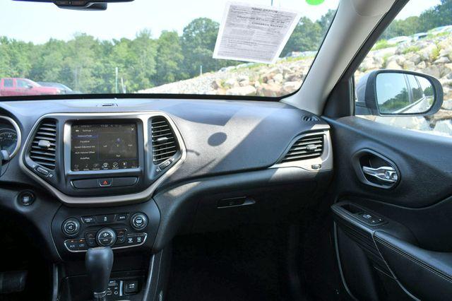 2017 Jeep Cherokee Limited Naugatuck, Connecticut 12