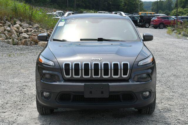 2017 Jeep Cherokee Latitude 4WD Naugatuck, Connecticut 9