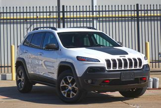 2017 Jeep Cherokee Trailhawk in Plano, TX 75093