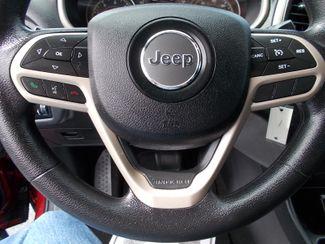 2017 Jeep Cherokee Sport Shelbyville, TN 26