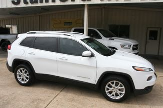 2017 Jeep Cherokee Latitude in Vernon Alabama