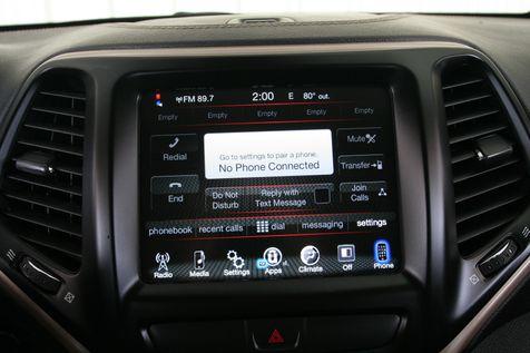 2017 Jeep Cherokee Latitude in Vernon, Alabama
