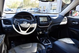 2017 Jeep Cherokee Limited Waterbury, Connecticut 14