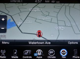 2017 Jeep Cherokee Limited Waterbury, Connecticut 1