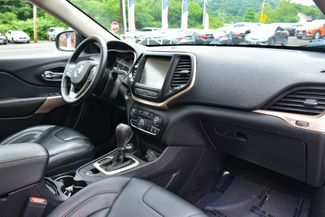 2017 Jeep Cherokee Limited Waterbury, Connecticut 22