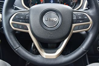 2017 Jeep Cherokee Limited Waterbury, Connecticut 28