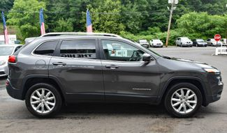 2017 Jeep Cherokee Limited Waterbury, Connecticut 7