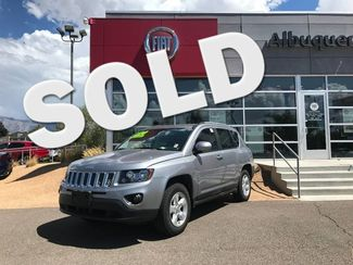 2017 Jeep Compass Latitude in Albuquerque New Mexico, 87109