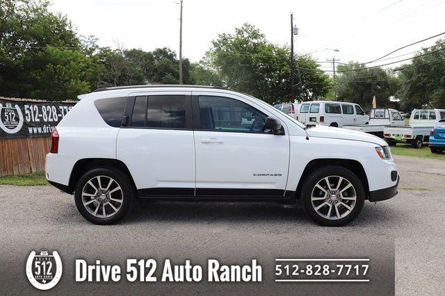 2017 Jeep Compass Sport SE in Austin, TX 78745