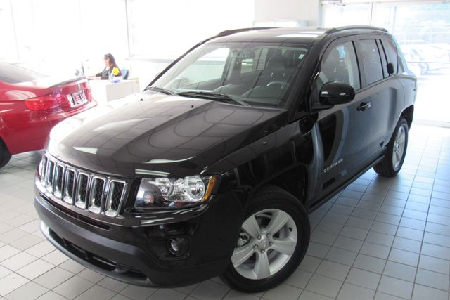 2017 Jeep Compass Latitude Chicago, Illinois 2