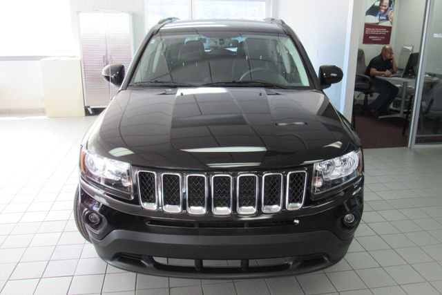 2017 Jeep Compass Latitude Chicago, Illinois 1