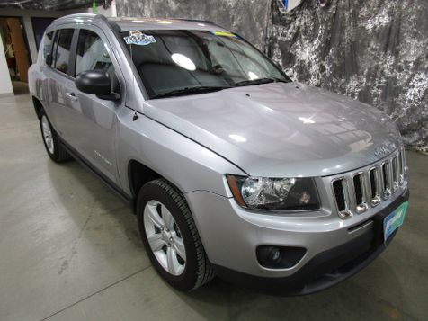 2017 Jeep Compass Sport in Dickinson, ND