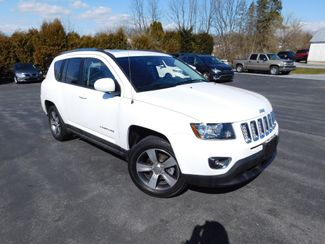 2017 Jeep Compass High Altitude in Ephrata, PA 17522