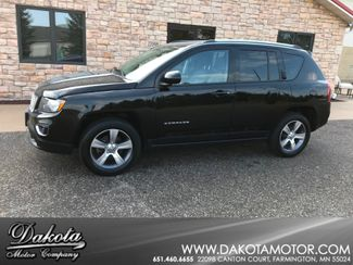 2017 Jeep Compass High Altitude Farmington, MN