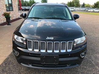 2017 Jeep Compass High Altitude Farmington, MN 3