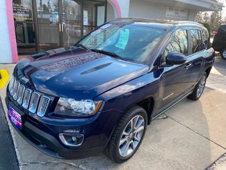 2017 Jeep Compass High Altitude *SOLD in Fremont, OH 43420