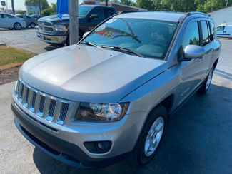 2017 Jeep Compass Latitude *SOLD in Fremont, OH 43420