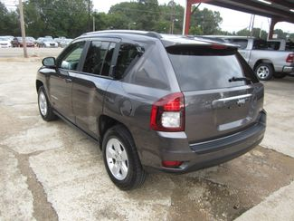 2017 Jeep Compass Latitude Houston, Mississippi 5