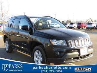 2017 Jeep Compass Latitude in Kernersville, NC 27284