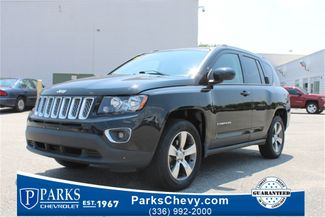 2017 Jeep Compass High Altitude in Kernersville, NC 27284