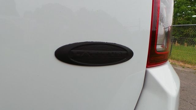 2017 Jeep Compass Latitude Madison, NC 9