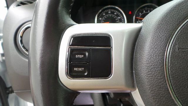 2017 Jeep Compass Latitude Madison, NC 17