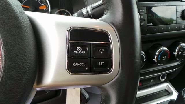 2017 Jeep Compass Latitude Madison, NC 18