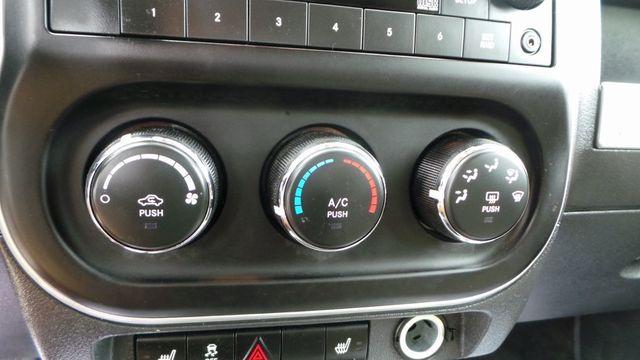 2017 Jeep Compass Latitude Madison, NC 22