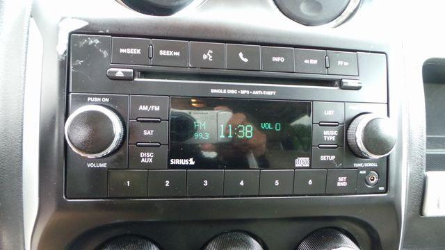 2017 Jeep Compass Latitude Madison, NC 23